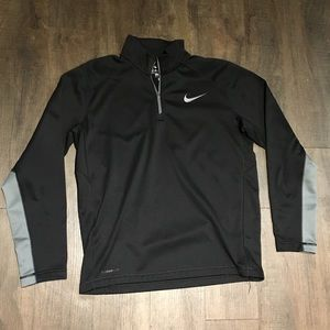 Nike Jackets & Coats - Nike Therma Fit Pullover Jacket Size Medium